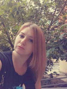 Екатерина Сухорукова