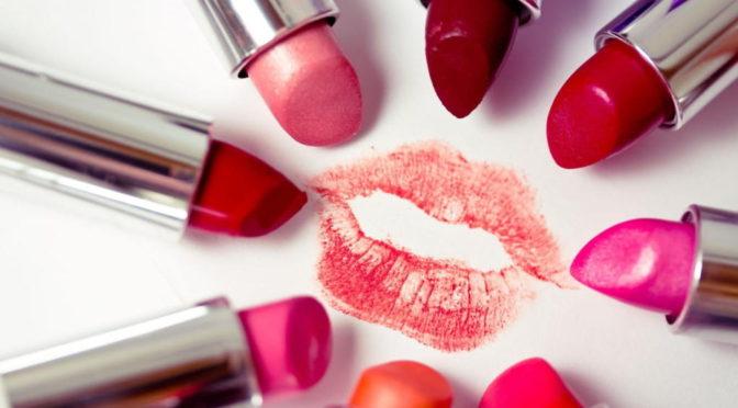 5 способов использовать помаду в макияже